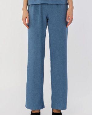 Свободные брюки расклешенные S&a Style