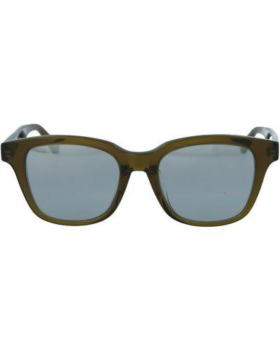 Zielone okulary Brioni