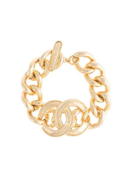 Bransoletka ze złota Oddział złoto Chanel Pre-owned