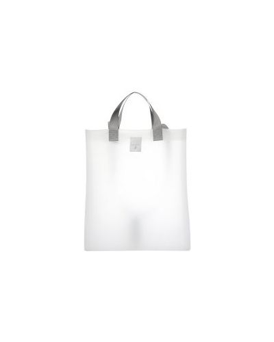 Сумка шоппер прозрачная Calzetti
