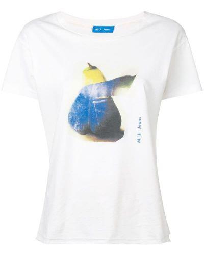 Футбольная футболка Mih Jeans