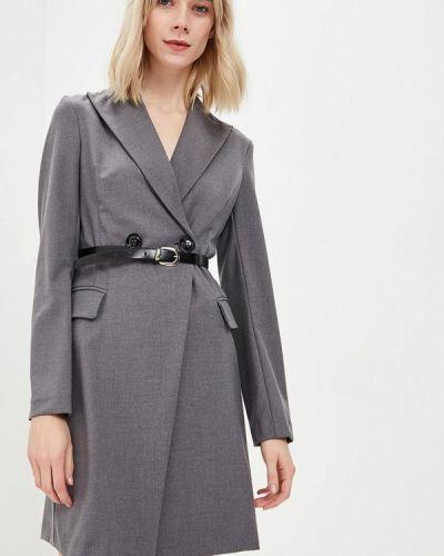 Платье платье-пиджак осеннее Imperial