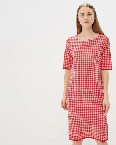 Платье - розовое Unq