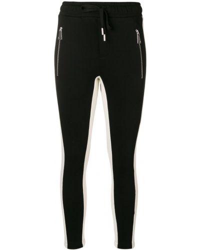 Спортивные брюки с полоской по бокам в полоску Roqa