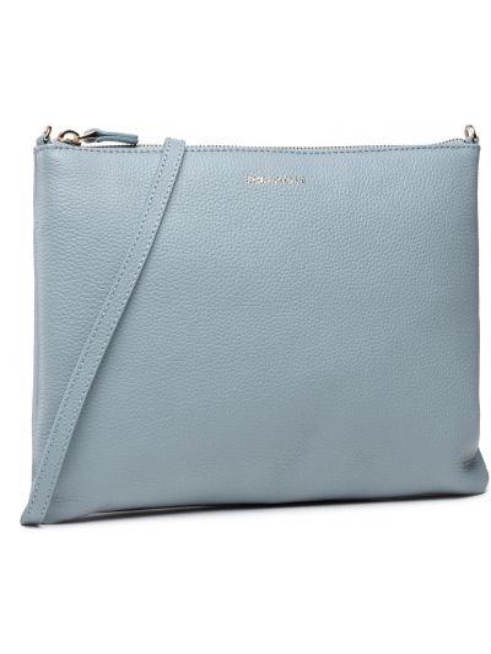 Niebieska torebka Coccinelle