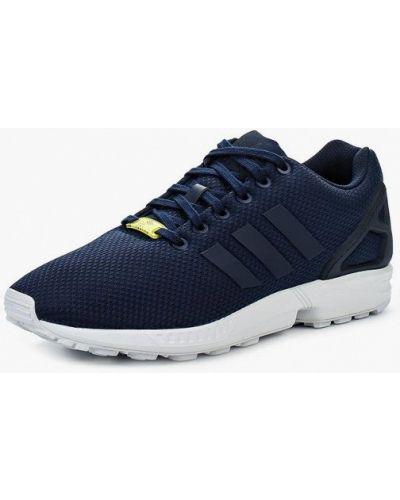Синие кроссовки Adidas Originals