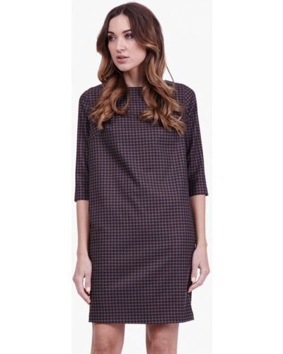 Платье мини весеннее Vladi Collection