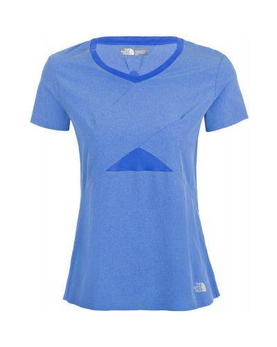 Спортивная футболка легкая The North Face