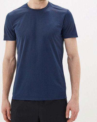 Спортивная футболка синий Anta