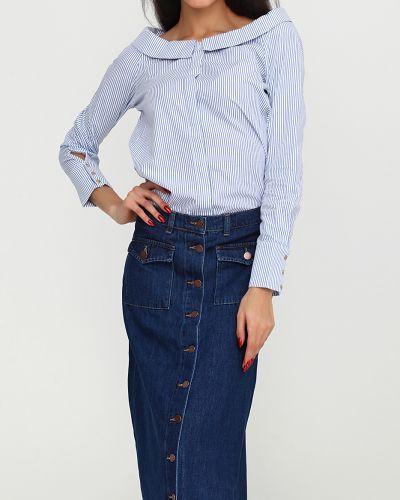 Блузка в полоску Minimum