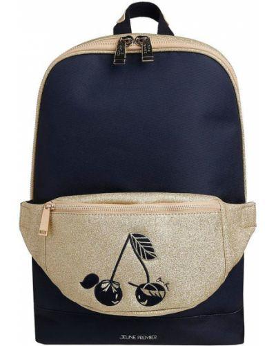 Синий рюкзак Jeune Premier