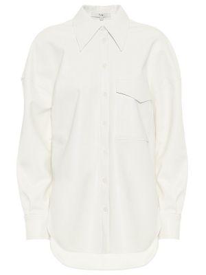 Biała koszula - biała Tibi