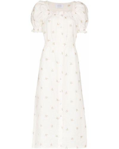 Платье с вышивкой Sleeper