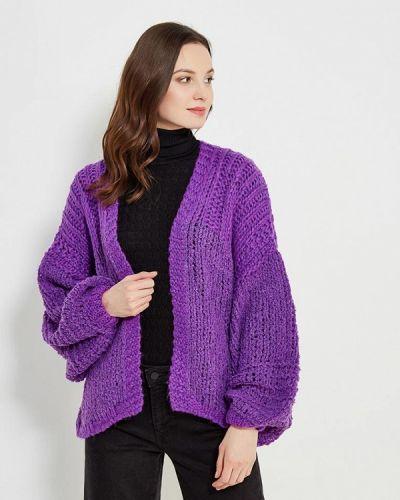Фиолетовый кардиган Free People