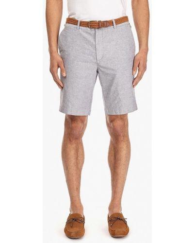 Серые шорты повседневные Burton Menswear London