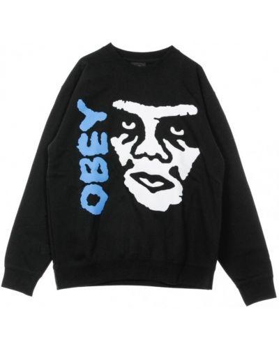 Creepersy - czarne Obey