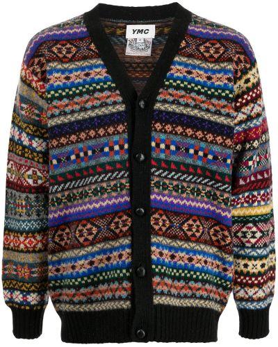 Sweter z printem Ymc