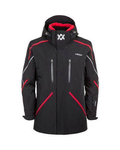 Утепленная куртка горнолыжная спортивная Volkl