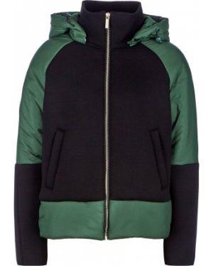 Утепленная куртка Armani Exchange