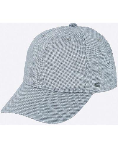 Синяя шляпа Camel Active