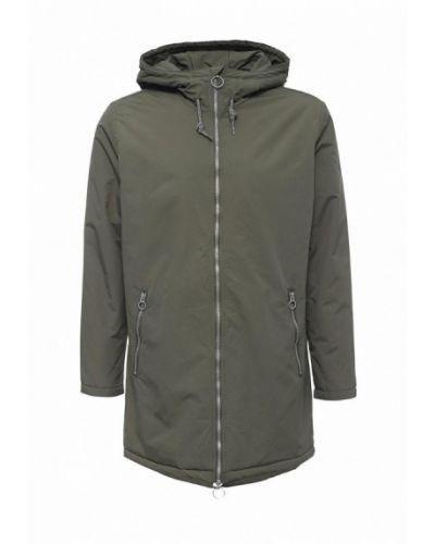 Утепленная куртка Oodji