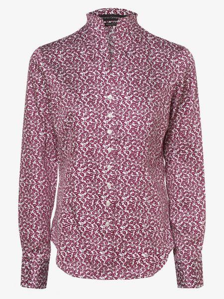 Różowa bluzka Franco Callegari