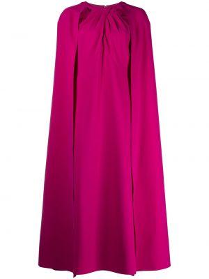 Прямое платье - розовое Marchesa Notte
