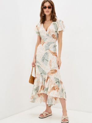 Хлопковое платье Fresh Cotton