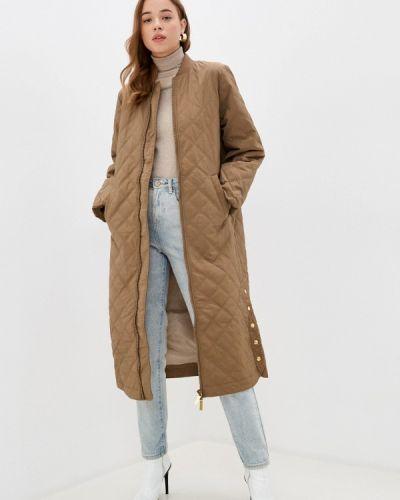 Утепленная куртка - зеленая Part Two