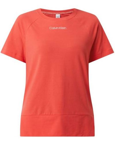 Piżama bawełniana Calvin Klein Underwear