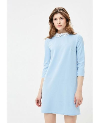 Платье прямое осеннее Incity