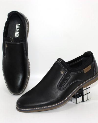 Туфли - черные Paliament