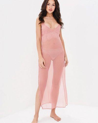 Розовая ночнушка Women'secret