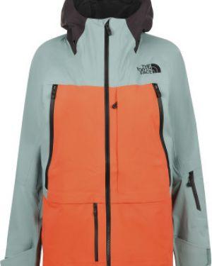 Горнолыжная куртка рабочая The North Face