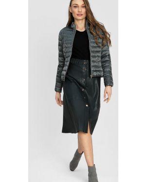 Куртка на молнии с карманами Ostin