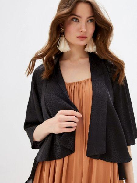Черный пиджак Wallis