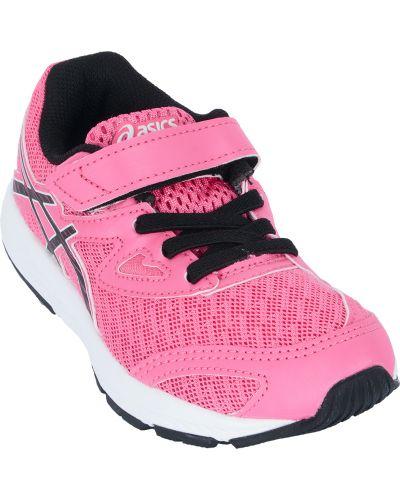 Кроссовки для бега розовый Asics