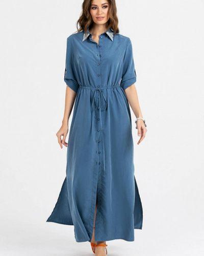Платье платье-рубашка Petit Pas