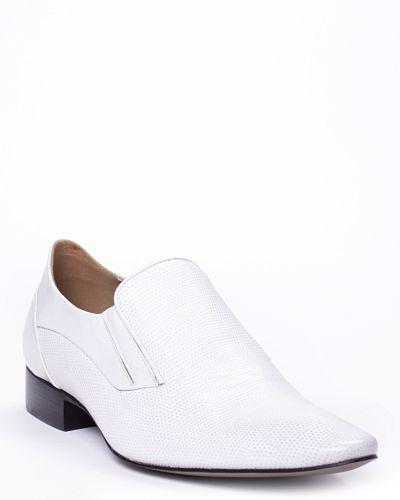 Туфли белый Vinicio Camerlengo
