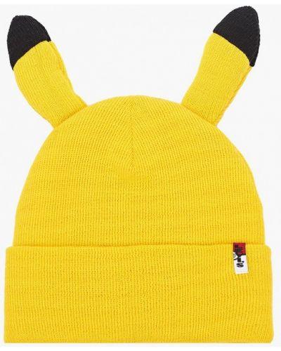 Желтая шапка Levi's®