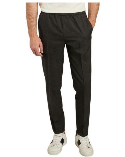 Czarne spodnie Harmony