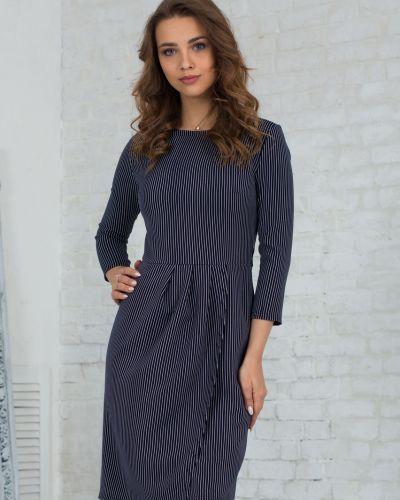 Платье с запахом платье-сарафан азалия