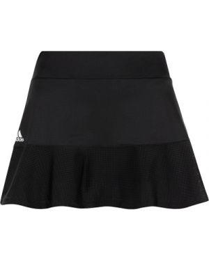 Теннисная спортивная юбка для сна свободного кроя Adidas