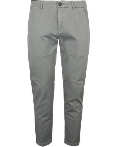Szare spodnie Department Five