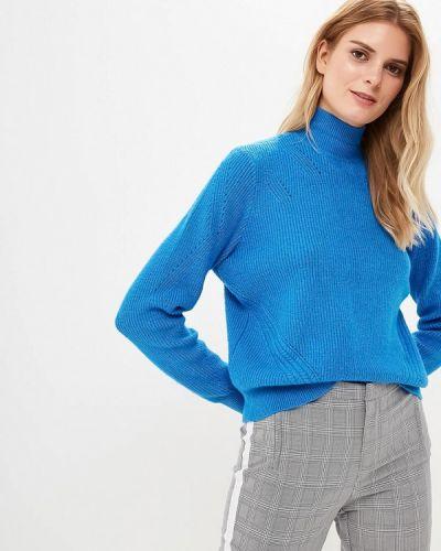 Голубой свитер Noisy May