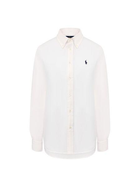 Рубашка льняная Polo Ralph Lauren
