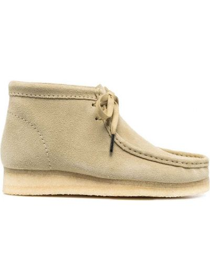 Ботинки на шнуровке Clarks Originals