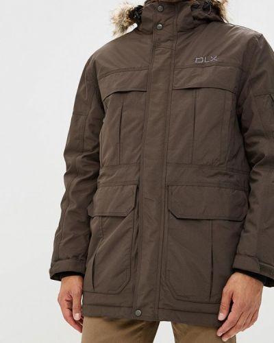 Зимняя куртка осенняя Trespass