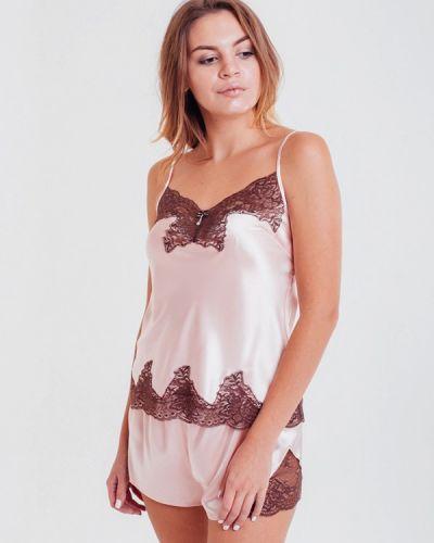 Розовая пижама Mia-amore