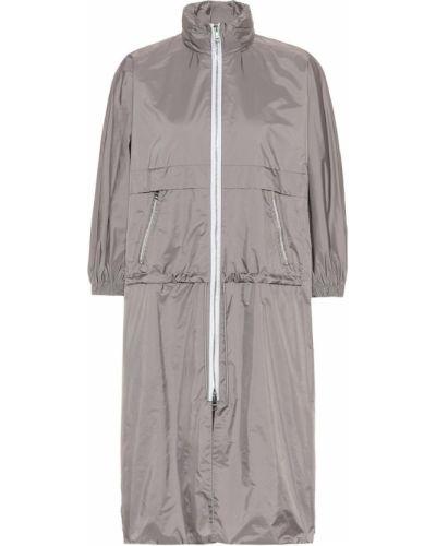 Куртка дождевик укороченная Prada